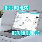 Business refurb bundle